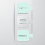 barwi akwarele farby papieru kwadratów tekstury akwarele biały Zdjęcie Royalty Free