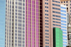 barwi las Vegas Obraz Royalty Free