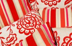 barwi wielo- poduszki Obrazy Stock