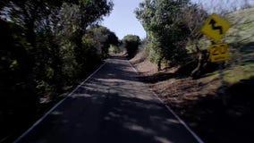 Barwiarki droga zbiory wideo