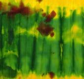 Barwidło batikowa tkanina dla tła i tekstury Zdjęcia Stock