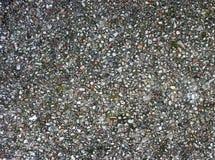 Barwiona granit powierzchnia jako tekstura Zdjęcie Royalty Free
