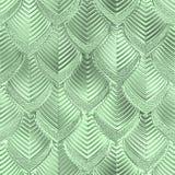 Barwiona szklana bezszwowa tekstura z wzorem dla okno ilustracji