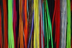 barwione koronki obrazy stock