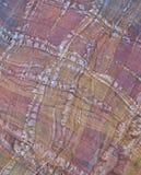 Barwione linie w naturalnych skałach zdjęcie stock