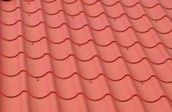barwione wielo- dachowe płytki Obrazy Royalty Free