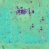 Barwionego grunge tła abstrakcjonistyczna tekstura Obraz Royalty Free