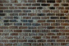 Barwionego starego ceglanego kamieniarstwa tła tekstury stary kamień Obraz Royalty Free