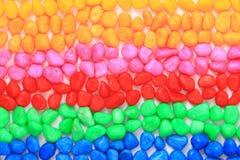 barwioni mali klejnoty fotografia royalty free
