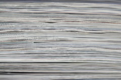 barwioni papiery brogująca tekstura Fotografia Stock