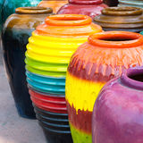 Barwioni słoje Obraz Stock
