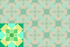 Barwiony abstrakta wzór Zdjęcie Stock