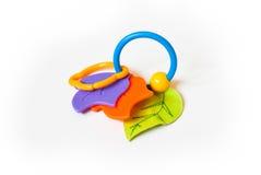 Barwiony beanbag Zdjęcie Royalty Free