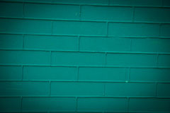 Barwiony cegły, tynku tło/ Obrazy Royalty Free