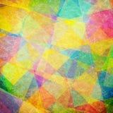Barwiony grunge tło ilustracja wektor