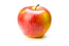 Barwiony jabłko zdjęcia royalty free