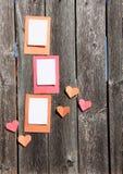 barwiony papier Fotografia Royalty Free