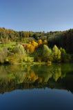 barwy jesieni Obraz Royalty Free