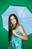 barwy kobiety Zdjęcia Stock