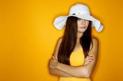 barwy kobiety Obraz Stock