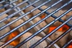 bary grillów Fotografia Royalty Free