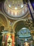 Basílica Foto de Stock Royalty Free