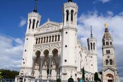 Basílica Foto de archivo