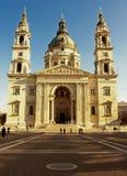 Basílica Imágenes de archivo libres de regalías