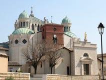 Basílica-ARS Imagenes de archivo