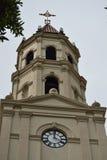 Basílica católica histórica Foto de archivo libre de regalías