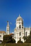 Basílica de Estela Imagem de Stock