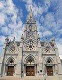 Basílica de Halifax Imagenes de archivo