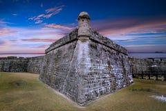 Basílica de la Florida Imagenes de archivo