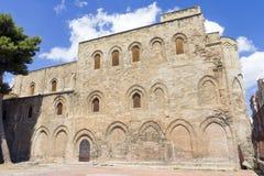 Basílica de la trinidad más santa Imagenes de archivo