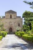 Basílica de la trinidad más santa Fotografía de archivo