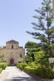 Basílica de la trinidad más santa Fotografía de archivo libre de regalías