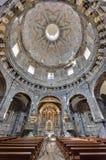Basílica de Loiola em Azpeitia (Espanha) fotos de stock