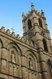 Basílica de Notre Dame Imagenes de archivo