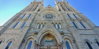 Basílica de nuestra señora Immaculate en Guelph Imagen de archivo