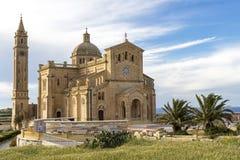 Basílica de Pinu del ` de TA Fotografía de archivo libre de regalías