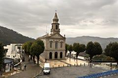 Basílica de S Bento da Porta Aberta Foto de archivo libre de regalías