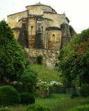 Basílica de San Martiño de Mondoñedo Fotos de Stock