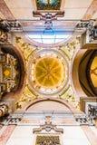 Basílica de San Zeno, Verona, Italia fotografía de archivo