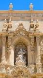 Basílica de Santa Maria Foto de Stock Royalty Free