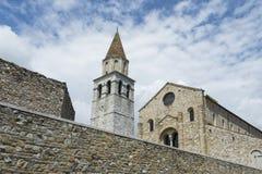 Basílica de Santa Maria Assunta Foto de Stock Royalty Free