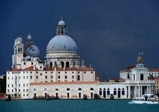 Basílica de Santa Maria Della fotos de stock royalty free