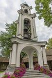 Basílica de St Margaret en Nowy Sacz Imágenes de archivo libres de regalías