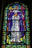 Basílica de Stephen del santo Foto de archivo