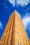 Basílica de Torre Fotografía de archivo