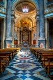 Basílica di Superga Imagem de Stock